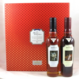 Macallan Corontion Front