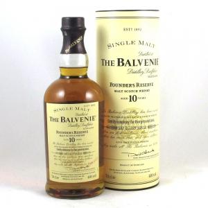 Balvenie Founders Image 1