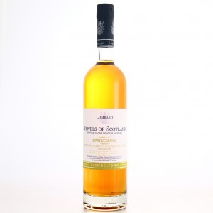 Springbank 1965 Jewels of Scotland 30 Year Old