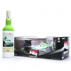 Ledaig 1997 Wiebers Brothers Racing Cars with Greenlight Collectible