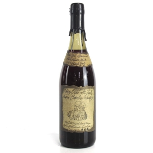Very Olde St. Nick 12 Year Old Rare Private Stock