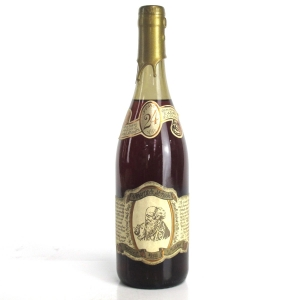 Very Olde St. Nick 1974 Ancient Estate Reserve 24 Year Old