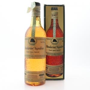 Mandarine Napoleon Liqueur