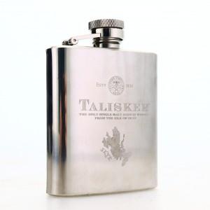 Talisker Hip Flask
