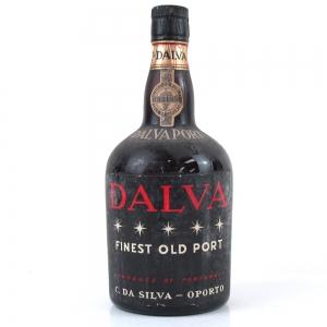 Dalva Finest Old Port 1970s
