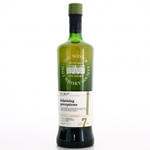 Glenturret 2010 SMWS 7 Year Old 16.37