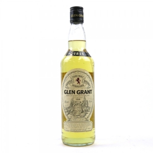 Glen Grant Single Malt