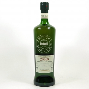 Laphroaig 1995 SMWS 20 Year Old 29.169