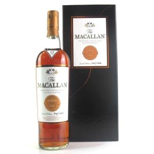 Macallan Re-Awakening 12 Year Old