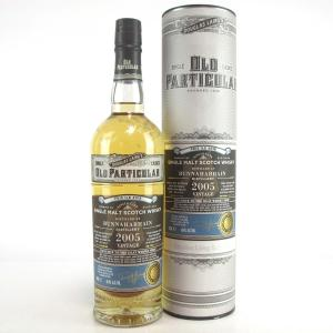 Bunnahabhain 2005 Douglas Laing Feis Ile 2018 / Islay Whisky Shop Exclusive