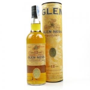 Glen Ness 12 Year Old Blend