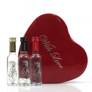 Chopin Potato Vodkia Gift Pack 3 x 5cl