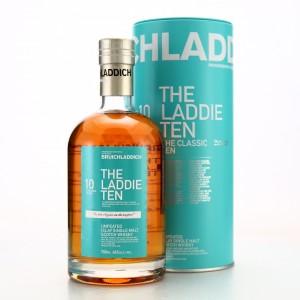 Bruichladdich The Laddie Ten 10 Year Old / 1st Edition