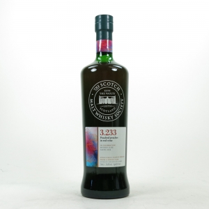 Bowmore 16 Year Old SMWS 3.233 / Whisky Luxe Taiwan 2014