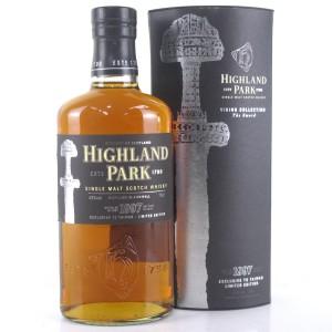 Highland Park 1997 The Sword
