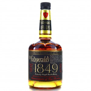 Old Fitzgerald '1849'