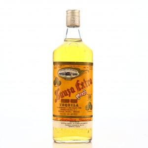 Sauza Extra Anejo Tequila 1970s