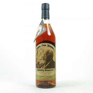Pappy Van Winkle Family Reserve 15 Year Old