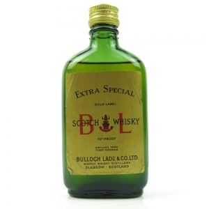 Bulloch Lade Extra Special Miniature 1960s