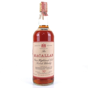 Macallan 1938 Gordon and MacPhail / Pinerolo Import