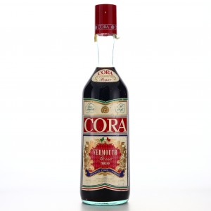 Cora Vermouth Rosso 1 Litre