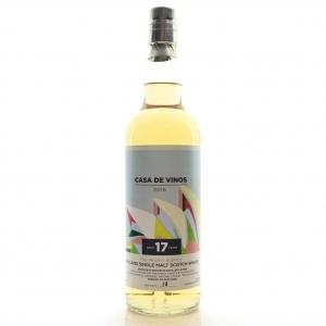 Ben Nevis 1999 Whisky Agency 17 Year Old / Casa de Vinos