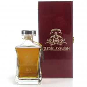Glenglassaugh 1978 over 30 year old