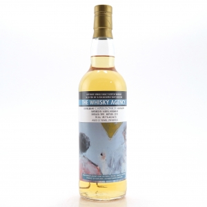 Caperdonich 1991 Whisky Agency 22 Year Old