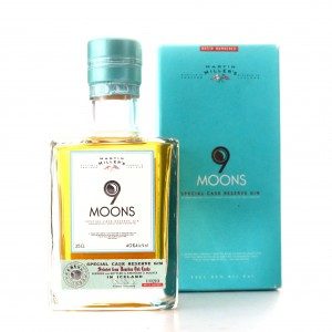 Martin Miller's 9 Moons Gin 35cl / Bourbon Cask