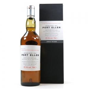 Port Ellen 1979 24 Year Old 3rd Release