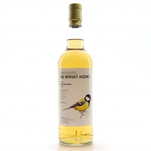 Highland Park 1985 Whisky Agency 25 Year Old