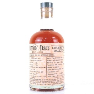 Buffalo Trace 1996 Experimental Collection 16 Year Old 37.5cl / Hot Box Toasted Barrel