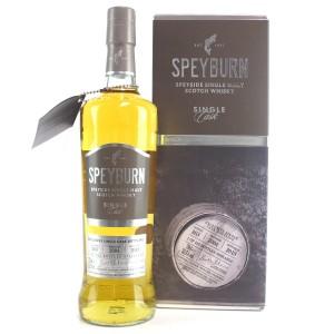 Speyburn 2004 Single Cask #263