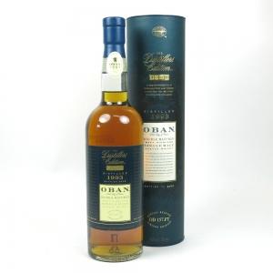 Oban 1993 Distillers Edition