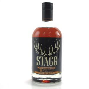 Stagg Jr Kentucky Bourbon Batch #001