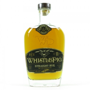 Whistlepig 11 Year Old Straight Rye Whiskey