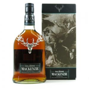 Dalmore Mackenzie 1992 / US Import