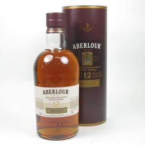 Aberlour 12 Year Old 1 Litre