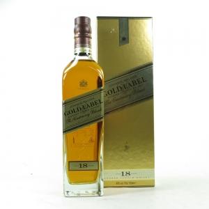 Johnnie Walker Gold Label Centenary Blend 18 Year Old 75cl