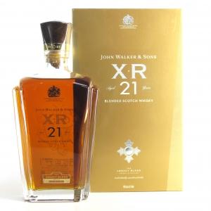 Johnnie Walker XR 21 Year Old 75cl