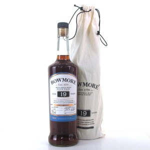 Bowmore 1998 Hand Filled 19 Year Old / Feis Ile 2017