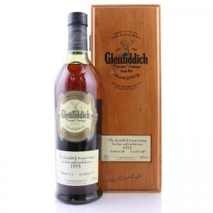 Glenfiddich 1975 Private Vintage #287
