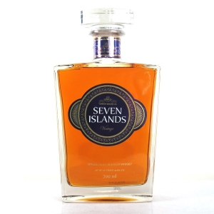 Seven Islands Single Malt