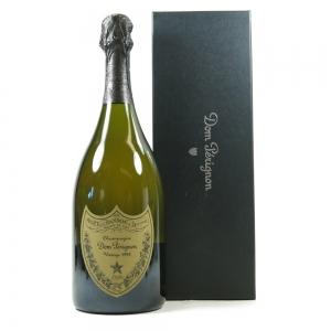 Dom Perignon 1998 Champagne