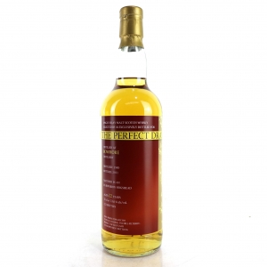 Bowmore 1989 Whisky Agency 22 Year Old / Perfect Dram