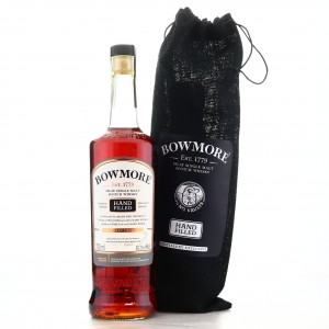 Bowmore 2001 Hand Filled 18 Year Old Cask #1520 / Sherry Cask