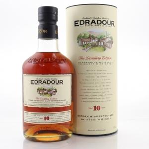 Edradour 10 Year Old