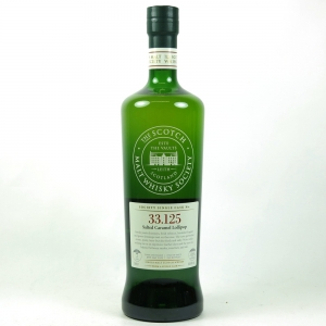 Ardbeg 2005 SMWS 7 Year Old 33.125 front