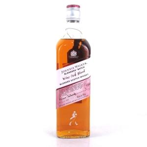 Johnnie Walker Blenders' Batch Wine Cask Blend 75cl / US Import
