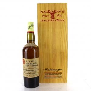 Macinlay's Shackleton Replica 1st Edition